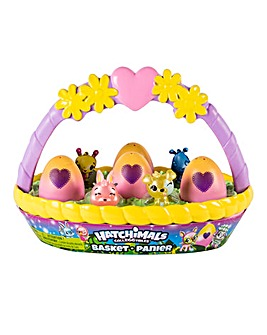 Hatchimals Collegitibles 6pk Basket