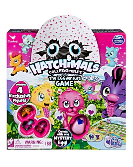 Hatchimal Eggventure Game