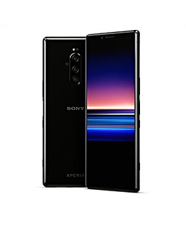 Sony Xperia 1 - Black