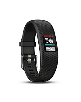 Garmin Vivofit 4 Activity Tracker Small