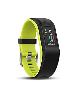 Garmin Vivosport Activity Tracker Large