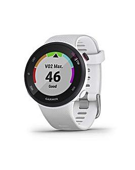 Garmin Forerunner 45 GPS Running - Large