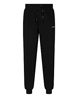Calvin Klein Logo Embroidery Sweatpants