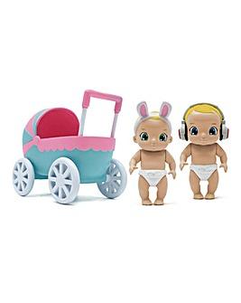 Baby Secrets Pram Pack