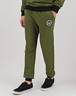 Hype Crest Khaki Joggers 31''