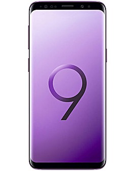 Samsung S9 64GB Refurbished - Purple