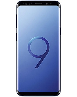 Samsung S9 64GB Refurbished - Blue