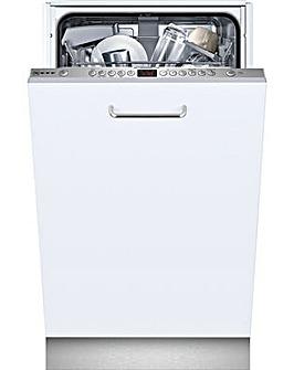 Neff N50, integrated dishwasher, 45 cm