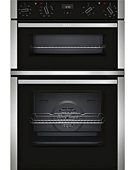 Neff Built-in double oven,StainlessSteel