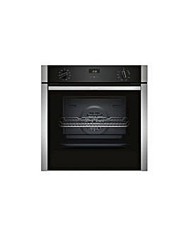 Neff Built-in oven, Stainless steel