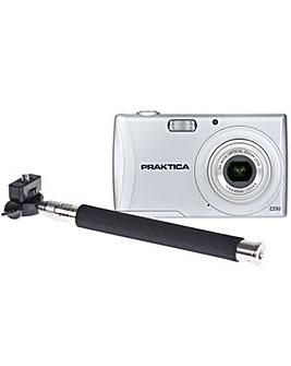 PRAKTICA Z250 Camera free Selfie Stick