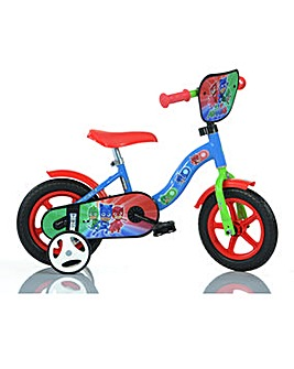 PJ Masks 10 Inch Bike