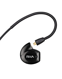 RHA T20 Wireless In-Ear Monitors