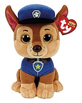 TY Beanie Boos - Paw Patrol Chase