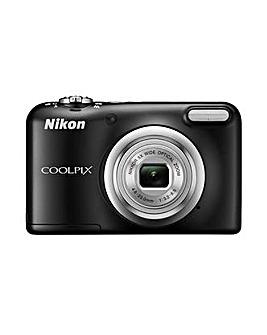 Nikon Coolpix A10 Camera