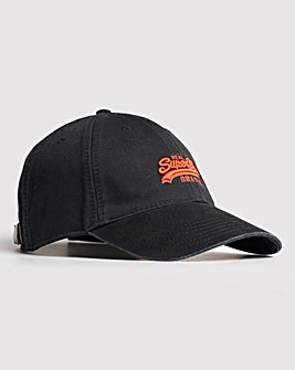 Superdry Orange Label Trucker Cap