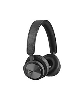 Bang & Olufsen Beoplay H8i Wireless NC On-Ear Headphones