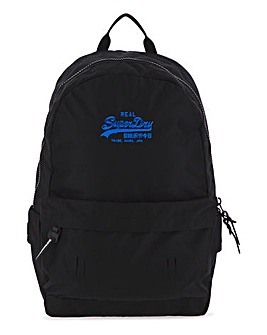 Superdry Montana Vintage Logo Backpack