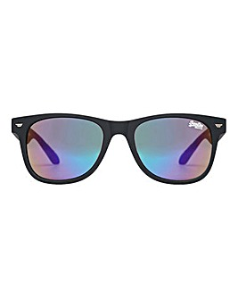 Superdry Rubberised Farer Sunglasses