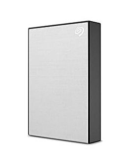 Seagate 4TB Backup Plus Slim portable