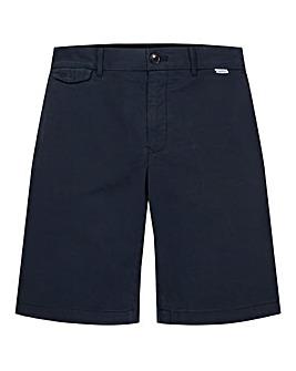 Calvin Klein Garment Dye Chino Shorts