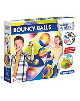 Clementoni Bouncy Balls