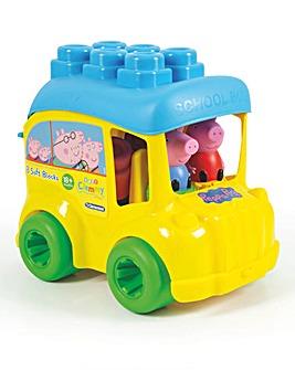 Clementoni Peppa Pig Bus