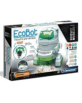 Clementoni Science Musuem - Ecobot