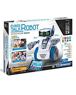 Clementoni - Cyber Robot Talk