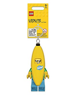 LEGO Minifigure Banana Man Key Light
