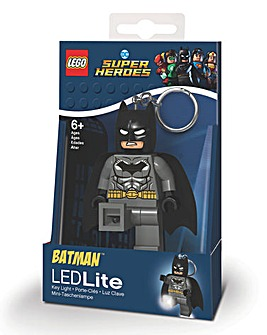 LEGO DC Comics Batman Key Light