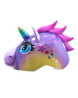 TuffNutz Stella Unicorn Helmet