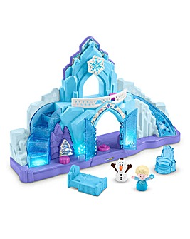 Fisher-Price Little People Elsa
