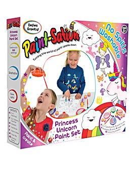 Paint-Sation Princess Unicorn Paint Set