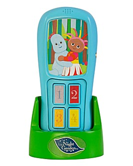 In the Night Garden Fun Phone