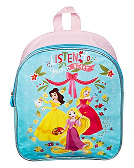 Disney Princess Junior Backpack