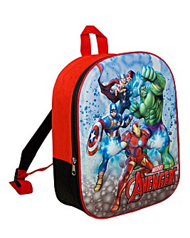 Marvel Avengers EVA Junior Backpack