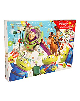 Disney Toy Story Advent Calendar