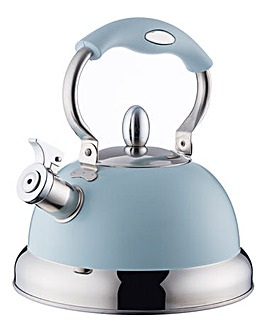 Typhoon Living Blue Stovetop Kettle