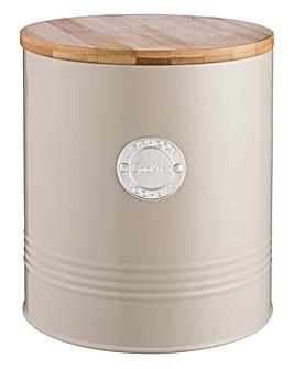 Typhoon Living Putty Biscuit Jar