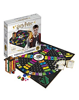 Harry Potter Trivial Pursuit - Ultimate