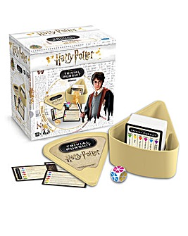 Harry Potter Trivial Pursuit Bite Size