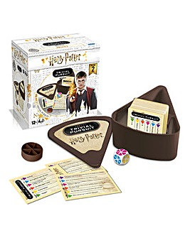 Harry Potter Trivial Pursuit 2 Bite Size