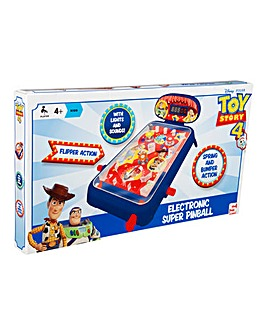 Disney Toy Story Medium Super Pinball