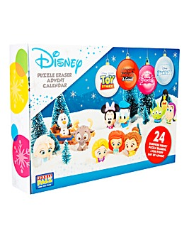 Disney Puzzle Palz Advent Calendar
