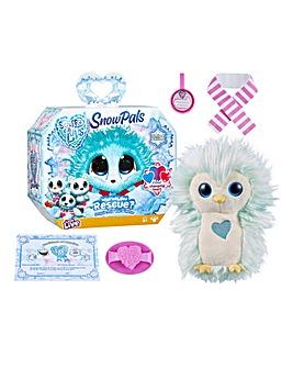 Scruff-a-Luvs Snowballs