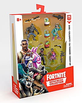 Fortnite Collection: Squad Pack