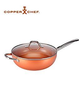 Copper Chef Wok