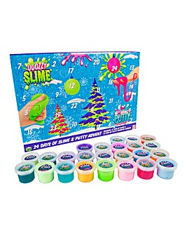 Slime Advent Calendar