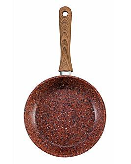 JML Copper Stone Pan 28 cm